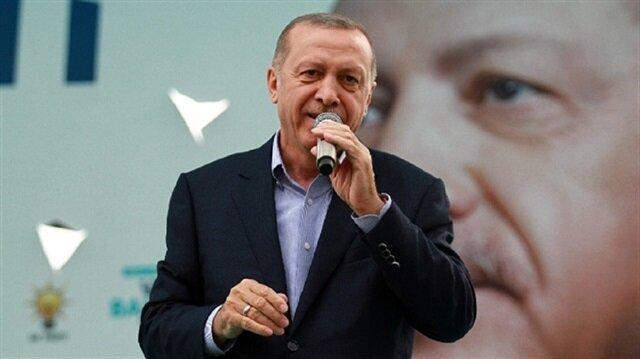 """أردوغان يُعلن عن بدء العملية العسكرية على """"جبل قنديل""""شمالي العراق"""