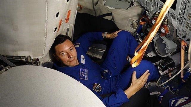Turkey invited to join cosmonaut training program
