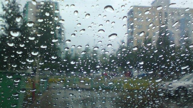 Ankara, Adana ve İzmir hava durumu raporları açıklandı.