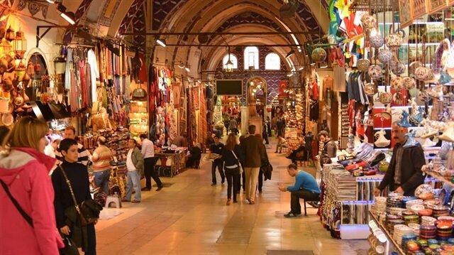 Turistlerin İstanbul dışında tercih ettiği yerlerin başında gelen diğer şehirler ise; Bursa, Bolu, Abant, Yalova, Giresun ve Trabzon oldu.
