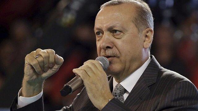 """مغرّدًا على """"تويتر"""".. أردوغان يُثمن الاقتصاد التركي """