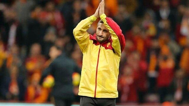 Sabri Sarıoğlu yuvaya geri dönebilir