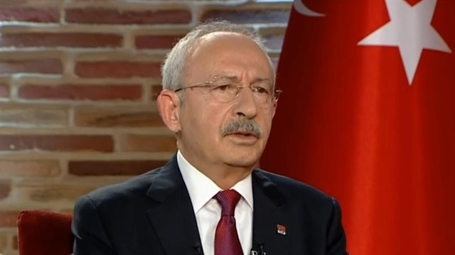 İnce'yi arayan Amerikalıları Kılıçdaroğlu yalanladı: Eksik yok!