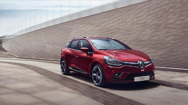 Türkiye'de en çok araç satan markalar arasında yerini alan Renault, teşvik primleri ile satışlarına hız kazandırmayı planlıyor.