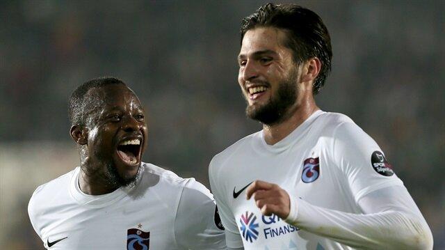 Okay Yokuşlu, Trabzonspor'la bu sezon 33 resmi maçta 2 gol attı, 3 de asist yapma başarısı gösterdi.