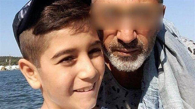 Vahşet cezasız kalmadı, Oğul katili babaya müebbet
