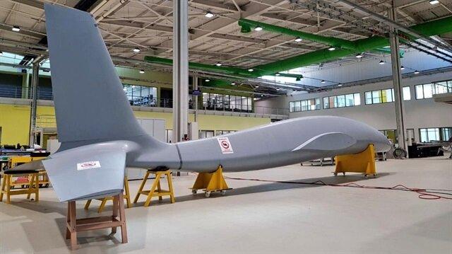akıncı insansız hava aracı ile ilgili görsel sonucu