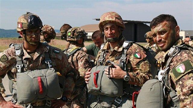 """على غرار فرنسا وأمريكا.. إيطاليا تدعم """"بي كا كا"""" الإرهابية عسكريًّا"""