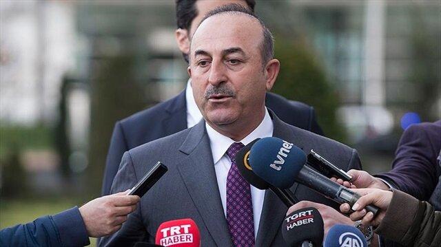Dışişleri Bakanı Çavuşoğlu: FBI soruşturma başlattı