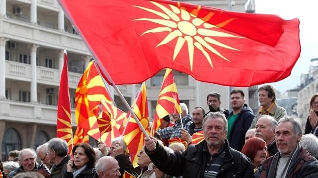 Yunanistan ve Makedonya 'isim sorununda' anlaştı