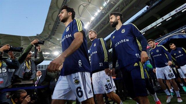 İsmail Köybaşı geride bıraktığımız sezon Fenerbahçe'de beklentileri karşılayamadı.