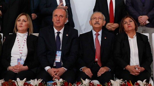 Adalet Bakanı Gül: Kılıçdaroğlu İnce'yi yalanlamıştır