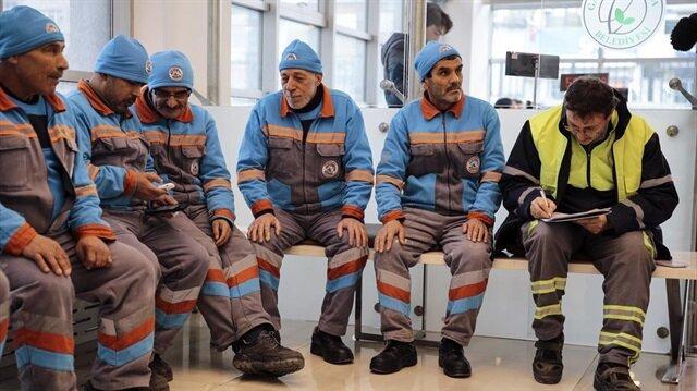 Kamuda kadrolu işçi dönemi başlıyor