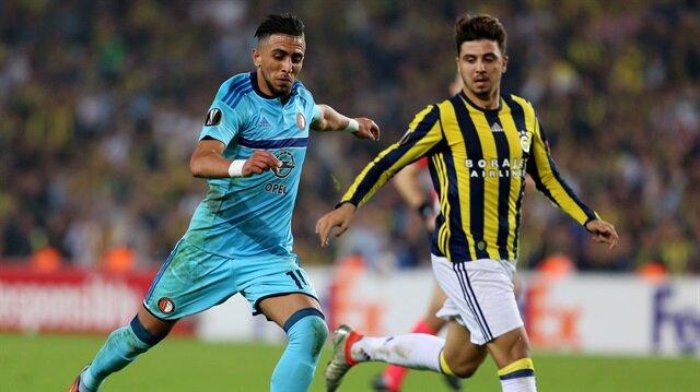 Bilal Başacıkoğlu, 2014 yılında Heerenveen'den 3,5 milyon euro bonservis bedeli karşılığında Feyenoord'a transfer olmuştu.
