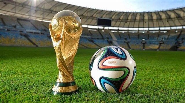 Dünya Kupası, Rusya'da yarın başlıyor.
