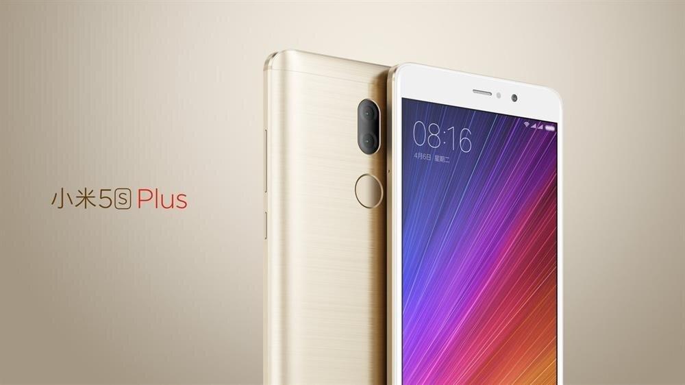 Xiaomi, Note 3 modelinin ardından 5S Plus'la da listede kendine yer bulmayı başardı
