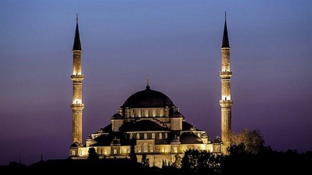Diyanet İşleri Başkanlığı Ramazan Bayramı için namaz vakitlerini duyurdu.