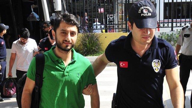 İYİ Partili başkan tutuklandı