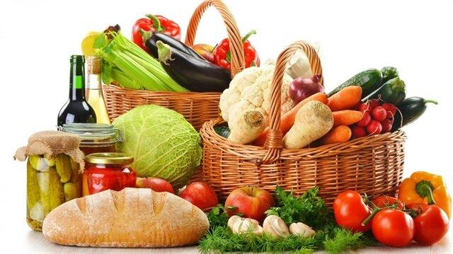 Sağlıklı bir bayram için 9 beslenme önerisi.