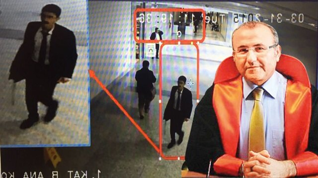 Şehit Savcı Mehmet Selim Kiraz davasında iddianame hazırlandı.