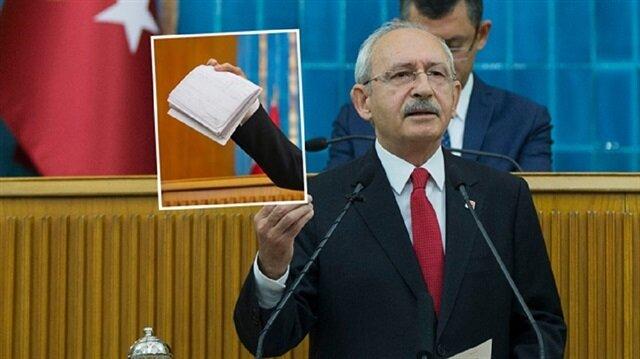 محكمة تركية تغرم زعيم المعارضة بدفع تعويض مالي لأردوغان