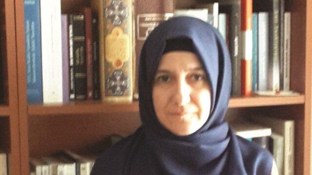 Reyhan Çorak