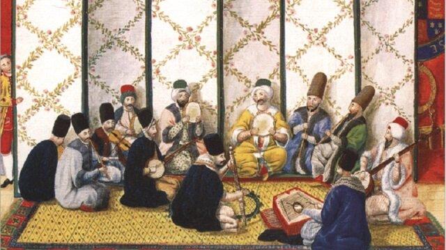 Osmanlı'yı meşkle okumak