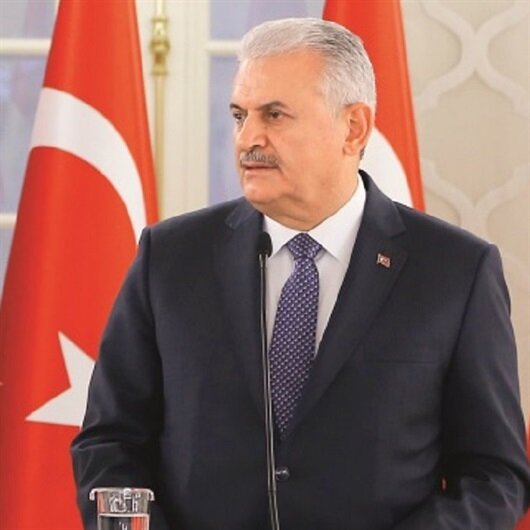 Başbakan Yıldırım'dan Vali Özkan'a 'sel' telefonu