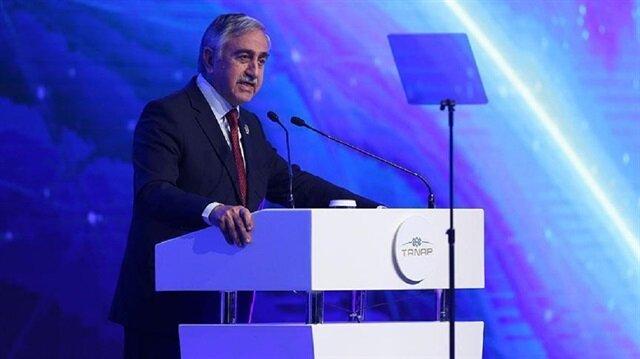أقينجي: تاناب جعل تركيا مركزا مثاليا لنقل موارد الشرق إلى الغرب