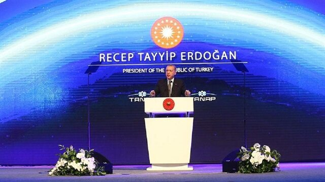 أردوغان: تركيا أصبحت دولة تساهم في تحديد أسعار الطاقة عالميًا