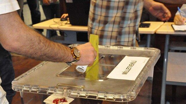 24 Haziran seçimleri öncesinde seçim yasakları belli oldu.