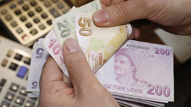 """أسعار صرف العملات الأجنبية أمام الليرة """"التركية والسورية"""""""