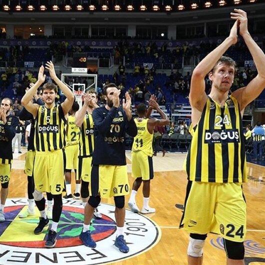 Potada Şampiyon Fenerbahçe oldu