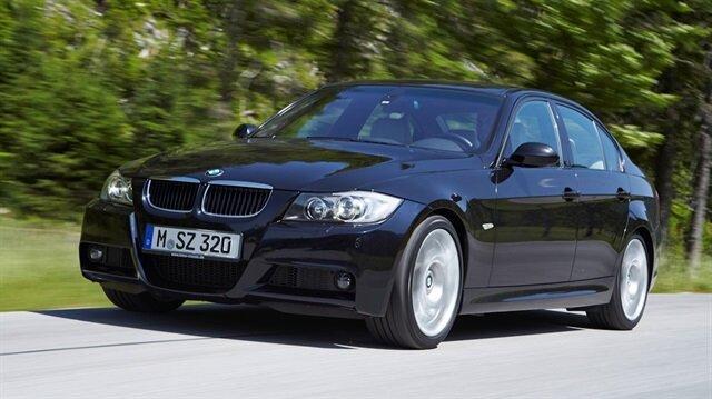 BMW dizel yasağıyla zor günler yaşıyor.