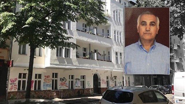 أنباء عن وجود الرجل الثاني بمحاولة الانقلاب الفاشلة بأحد البيوت في ألمانيا
