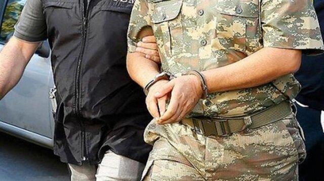 Muvazzaf askerlere yönelik de FETÖ soruşturmaları devam ediyor.