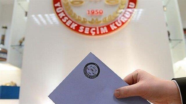 بدء المرحلة الأخيرة للدعاية في الانتخابات التركية اليوم