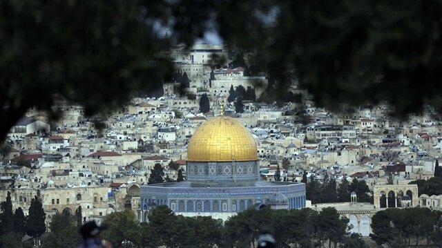 İsrail ablukası altındaki Gazze'de yaşayanların ise ne Kudüs'e ne de başka bir yere seyahat etme hürriyeti bulunuyor.