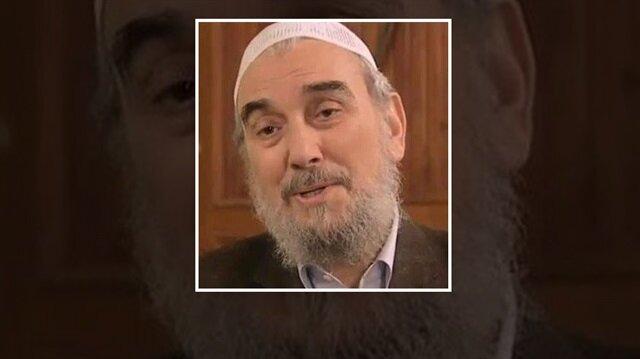 Kurtlar Vadisi oyuncusu  Hacı Kamil Adıgüzel hayatını kaybetti.