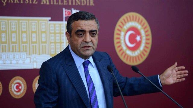 Savcı Kiraz'ı şehit eden teröristler müzakere için adliyeye CHP'li vekil Tanrıkulu'nu da çağırmış.