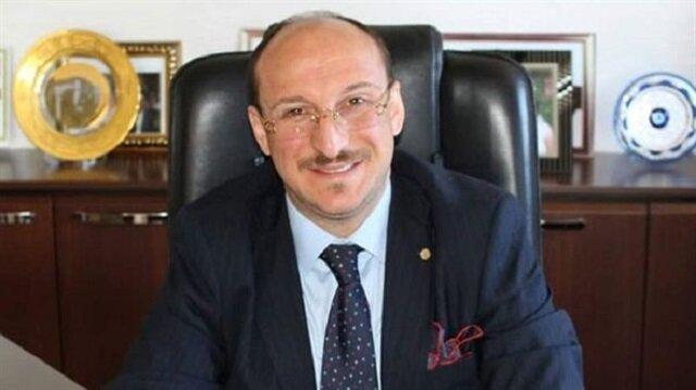 Sultanbeyli'de operasyon düzenleyerek Cüneyt Turan gözaltına alındı.