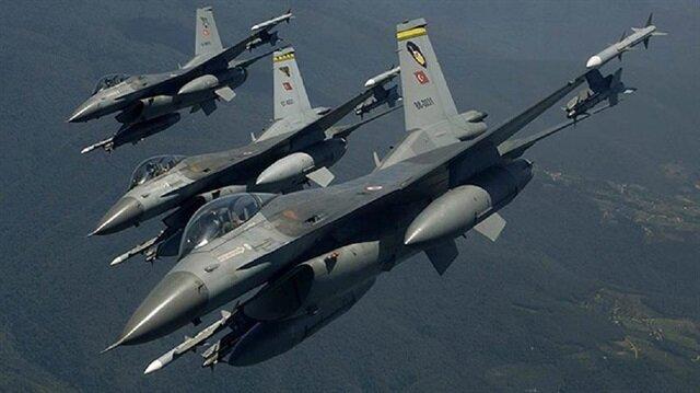 """  الجيش التركي يحيّد 3 إرهابيين من """"بي كا كا"""" شمالي العراق"""