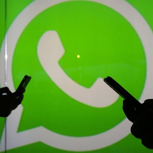 Whatsapp'ta erişim sıkıntısı
