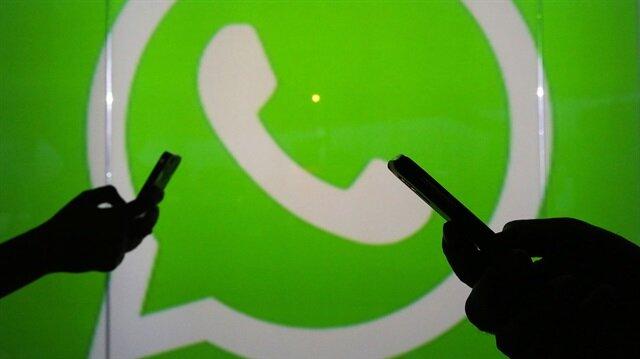 Whatsapp, dünyanın en çok kullanılan mesajlaşma programlarından biri.