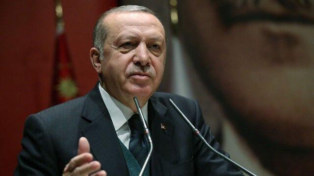 Erdoğan: Seçimden sonra o kuruma operasyon çekeceğiz