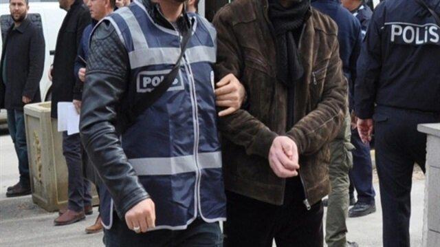 Güvenlik güçleri DEAŞ'a  yönelik operasyonlarına aralıksız devam ediyor...