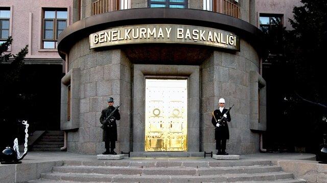 Genelkurmay Başkanlığı - Ankara