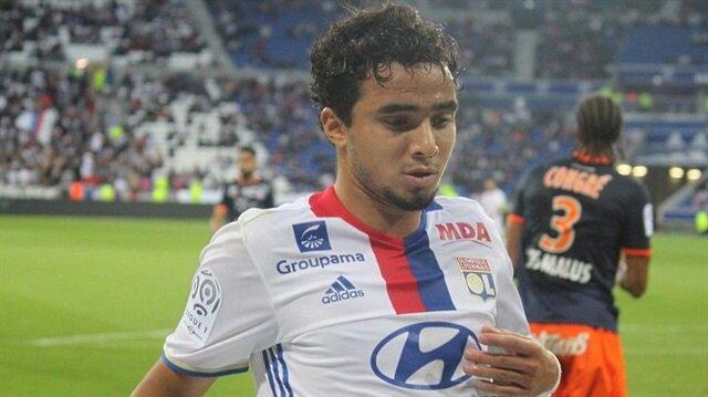 Rafael'in Lyon'la olan sözleşmesi 2019'da sona eriyordu.