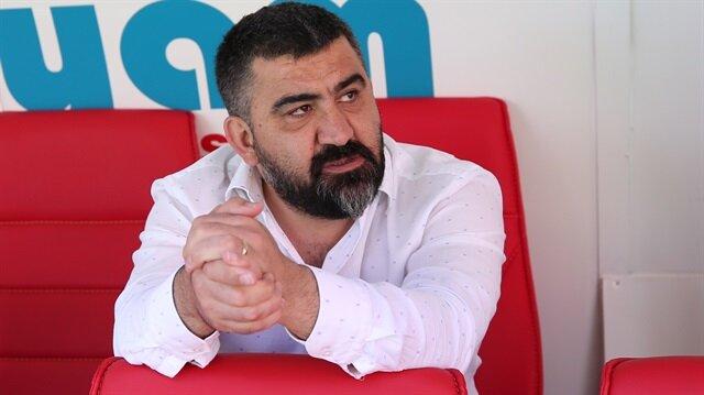 Ümit Özat Eskişehirspor'la anlaşamadı
