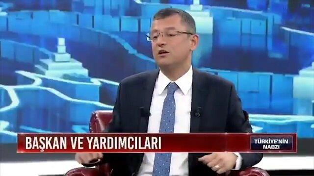 CHP'den HDP'li başkan yardımcısı itirafı